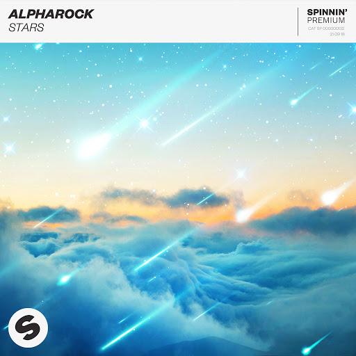 Alpharock альбом Stars