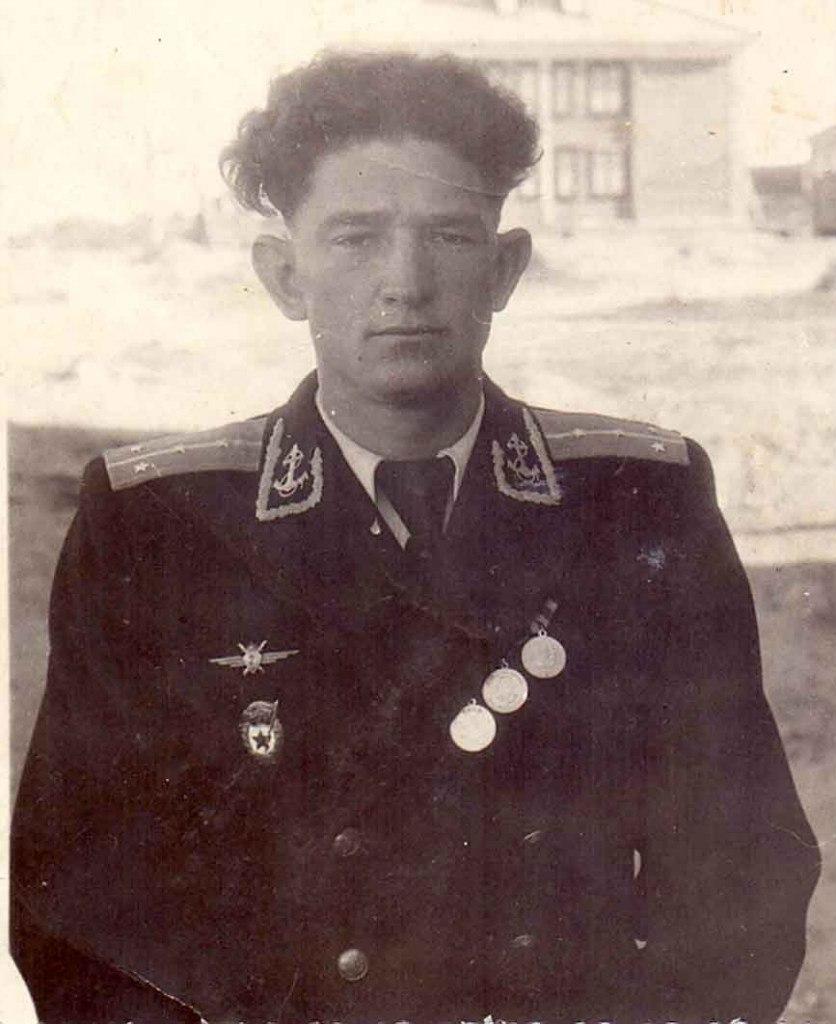 Брат моего деда