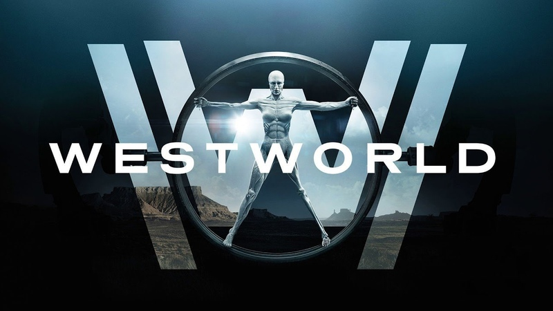 Мир дикого запада (2 сезон) | Westworld (2 season) - Вступительная заставка / 2018