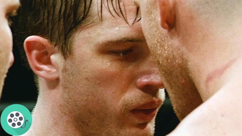 Томи Райердон против Бешеного пса. Воин (2011) год.