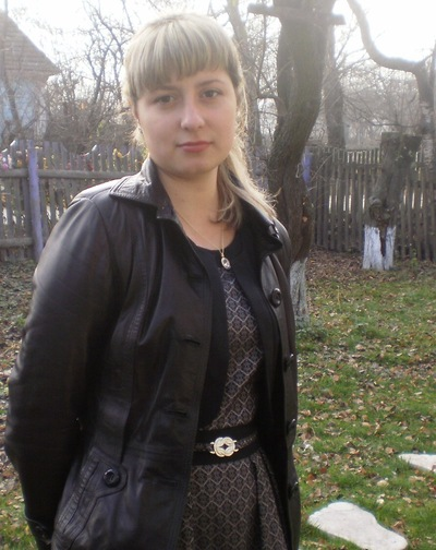 Ангеліна Палямар, 24 декабря 1990, Кременец, id135063377