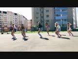 Sean Paul & Shenseea - Rollin'   Female Dancehall by Yanet