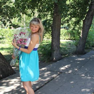 Евгения Трофимова, 23 февраля , Омск, id53433279