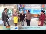 Наргиз Закирова Nargiz Zakirova и другие финалисты шоу Голос в программе