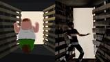 Peter vs Kevin (Thanks to Kirill Ivanov)