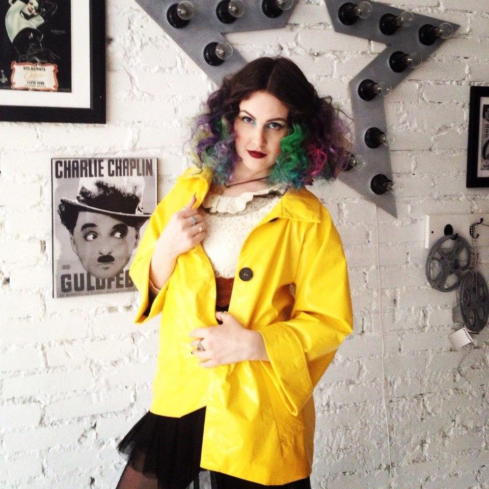 Надья Прокопенко, Санкт-Петербург - фото №15