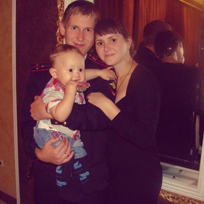 Екатерина Сустретова, 8 ноября 1988, Белгород, id86646310