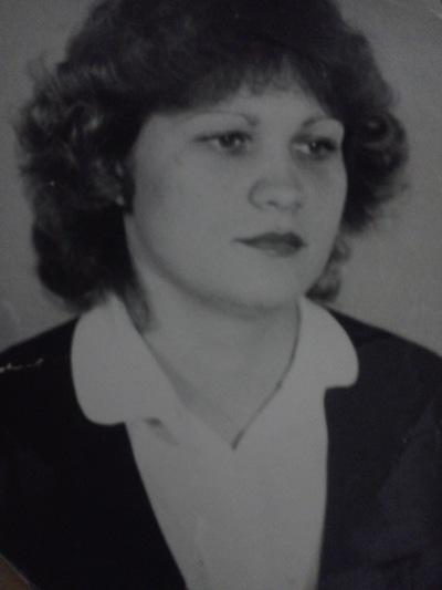 Ирина Юсупова, 22 сентября , Узда, id207712338