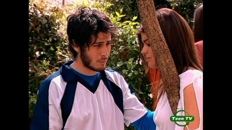 Мятежный дух (сер-л 2002-2003, Аргентина) сезон 2 эпизод 132