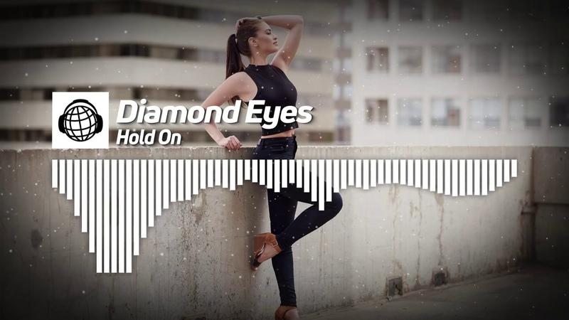 Diamond Eyes - Hold On {Future Bass} ♫ No Copyright Music ♫
