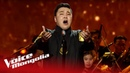 Ariunbaatar - 'Mongoliin Tal Nutag | The Voice of Mongolia 2018