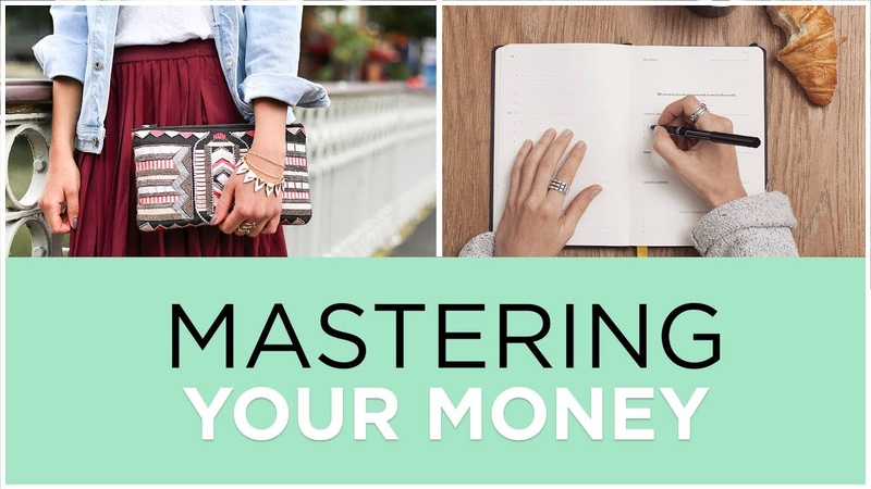 The Beginner's Checklist For Mastering Your Money The 3 Minute Guide