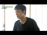 180712 EXO CBX @ Travel the World on EXO's Ladder Episode 39
