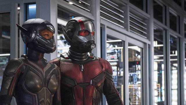 123 Movies~HD Watch Ant-Man and the Wasp Online (2018) Online Free