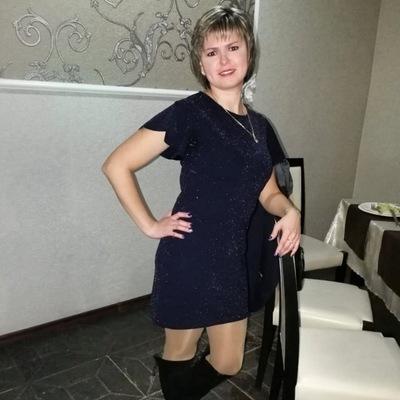 Лилия Русакова