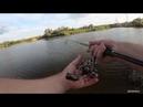 Выпуск № 1 Проба пера Первый раз с камерой на рыбалку