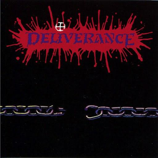 Deliverance альбом Deliverance