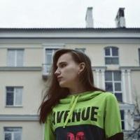 Анкета Ирина Дикушина