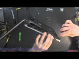 HP PROBOOK 4530S take apart video, disassemble, how to open disassembly