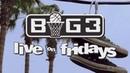Big3: Live on Fridays | Big3 on FS1 FOX