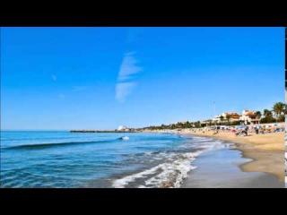 Гей пляж Ситжес