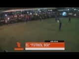 futcow (futball y vacas )