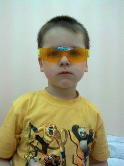 Миша Шуршалов, 5 сентября , Кандалакша, id191491050