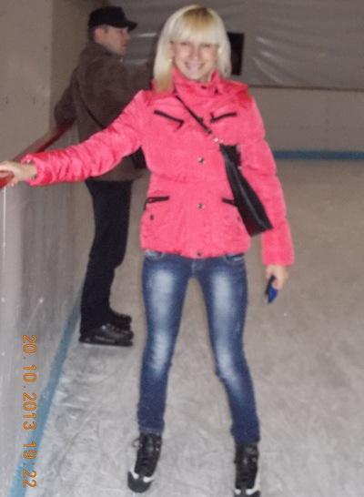 Диана Макарюк, 8 января 1985, Кировоград, id145769561