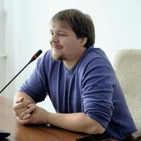 Игорь Любачевский