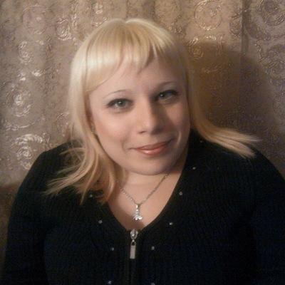 Ольга Ханаева, 7 июня 1987, Новозыбков, id60601681