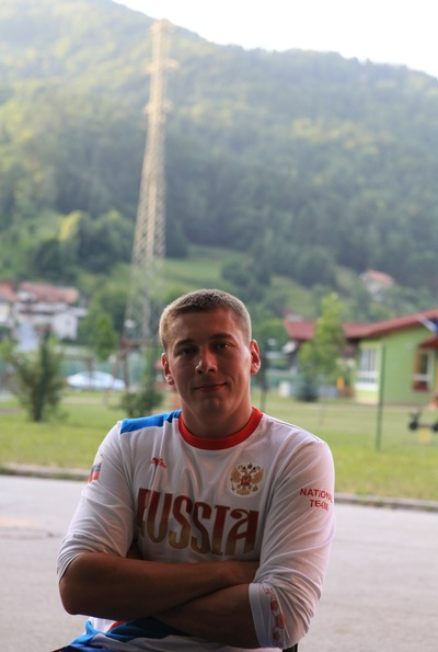 Александр Красюк, 5 мая , Москва, id8365719