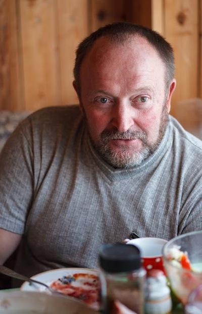 Николай Алексашин