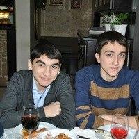 Arman Saakyan, 4 мая 1988, Екатеринбург, id196506644