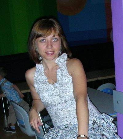 Ирина Юдина, 17 октября 1983, Липецк, id159179777