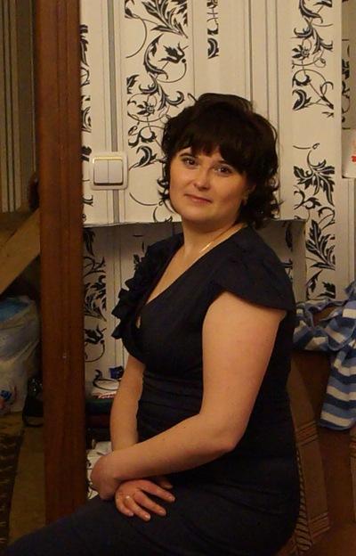 Оксана Жевлакова, 18 марта 1983, Пермь, id13435319