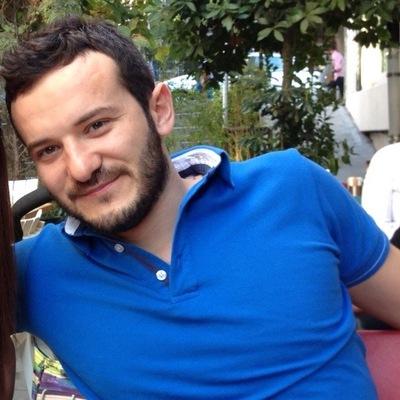 Alper Koç, 13 сентября 1994, Шахты, id217869411
