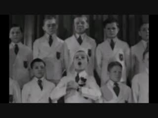 Loves Old Sweet Song - Aldwyn Humphreys, chor Stefanis Silver Songsters, 1935