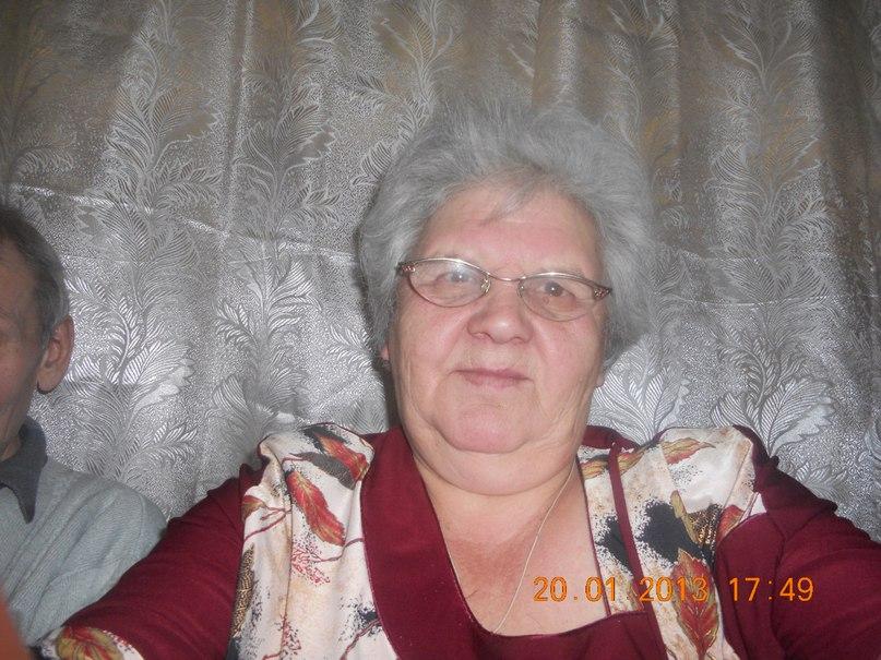 Нина Малютина  