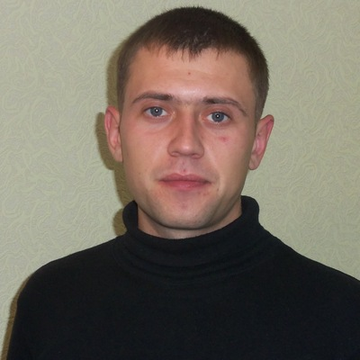 Виталий Шевченко, 8 декабря 1986, Харьков, id57807425