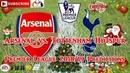 Arsenal vs. Tottenham Hotspur | Premier League 2018/19 | Predictions FIFA 19
