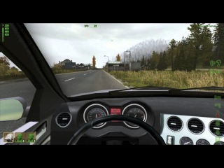 DayZ Land Of The Dead - Car radio & MP3 Player & AEG