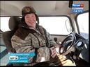 Маршруткам можно перевозить пассажиров по ледовой переправе на Ольхон, считает прокуратура