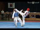 Les plus gros KO du Taekwondo