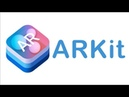 ARKit Tutorial The Complete ARKit Developer Course for iOS 11 First Hour