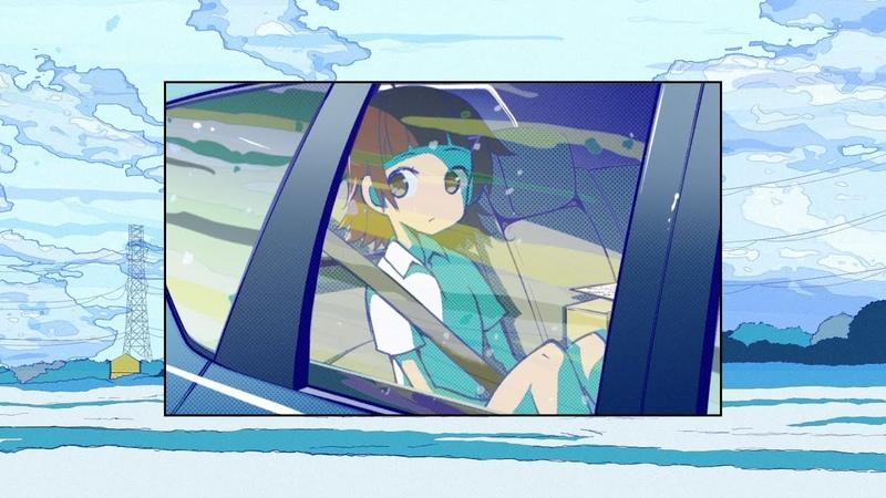 Shiritsu Ebisu Chugaku (ebichu) - Ties (between you and me) for Tanabata-no Oto