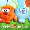 """Интернет-магазин """"Популярные игрушки"""""""