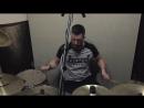 Vivienne Mort - Змiя - Drums Rec