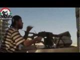 Сирия. Сирийсий снайпер 80 ЛВЛ.
