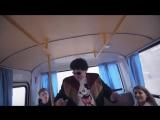 Набрался смелости (VHS Video)