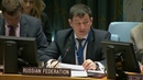 Statement by Russian DPR Dmitry Polyanskiy at the UNSC on the Middle East